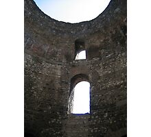 Ancient wall Photographic Print
