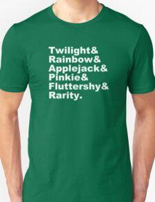 My Little Beatles T-Shirt