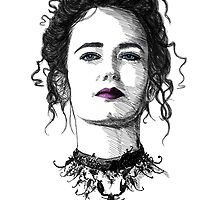 Penny Dreadful by naidl