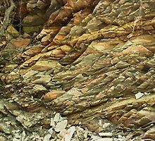 erosion IV by Erwin G. Kotzab
