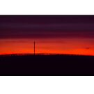 sunset II by Erwin G. Kotzab