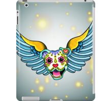 All Pit Bulls go to Heaven iPad Case/Skin