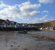 Staithes by Eleanor11
