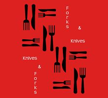 Knives and Forks T-Shirt