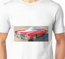 CADDY Unisex T-Shirt