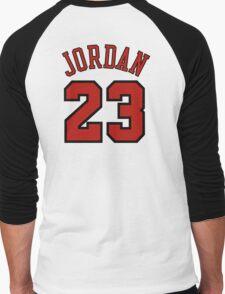Jordan 23 Men's Baseball ¾ T-Shirt
