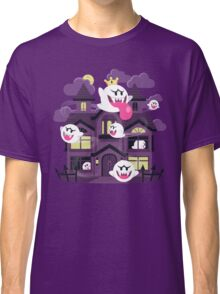 Ghost House Classic T-Shirt