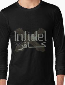 Chaos Infidel Long Sleeve T-Shirt
