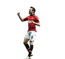Juan Mata by kameniblacket