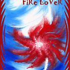 Fire Lover  by Shayani Fernando
