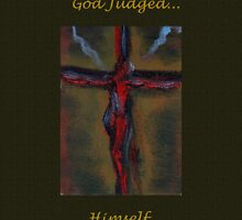 JUDGED  by Shayani Ann  Turko