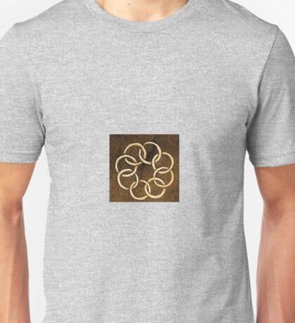 Dull Flower Unisex T-Shirt