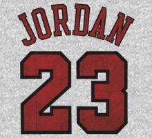Jordan 23 Worn Kids Tee