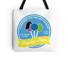 Bayley Pops Tote Bag