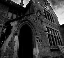 The Old Rectory- Leybourne by Chloe  Chudasama