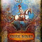 Trick Rider by Aimee Stewart