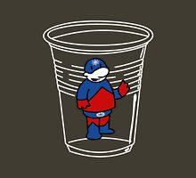 Teeny Little Atom Guy Unisex T-Shirt