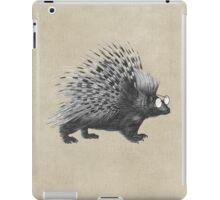 Nerdy Spike iPad Case/Skin