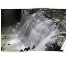 Lower Twin Falls Poster