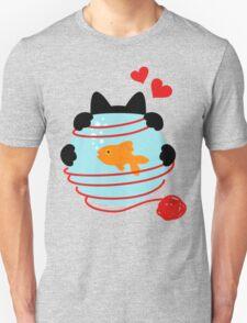 Wool Web T-Shirt