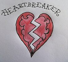 Heartbreaker by Vicki Spindler (VHS Photography)