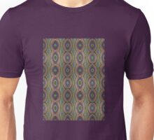Coloured Beads Unisex T-Shirt