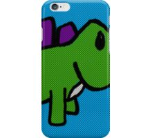 Cute Dinosaur iPhone Case/Skin