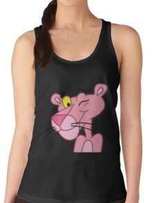think pink Women's Tank Top