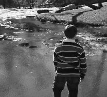 Warmsprings Creek by christi stephens