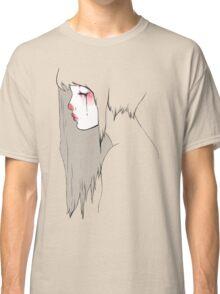 clown girl - III Classic T-Shirt