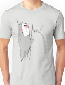 clown girl - III Unisex T-Shirt