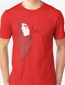 clown girl - III T-Shirt
