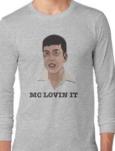Mc Lovin It Long Sleeve T-Shirt