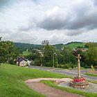 Uplyme , Devon by lynn carter