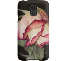 dry rose Samsung Galaxy Case/Skin