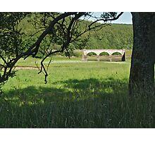 Washburn Valley Photographic Print