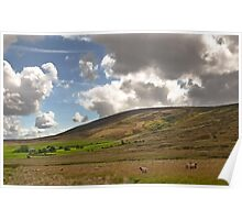 Trough Of Bowland Poster