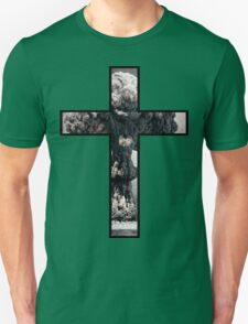 Bomba! Cross Unisex T-Shirt