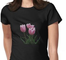 City Still Life Womens Fitted T-Shirt