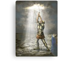 Prophetic Painting for Egypt for 2011 Canvas Print