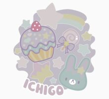 Sweet Bunny Patisserie by Ichigo