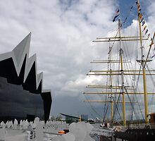 Glenlee @ the Riverside by Alisdair Gurney
