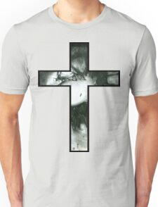 Decay Cross Unisex T-Shirt
