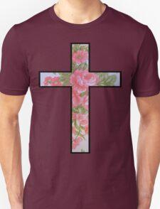 Roses Cross T-Shirt