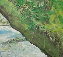 Branching Out by John Fish