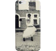 Hola! iPhone Case/Skin