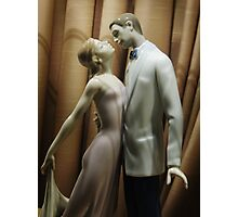 Shall We Dance? Photographic Print
