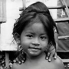 Cambodia Noir - The Happiness by Tyson Battersby