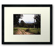 nymboyda Framed Print