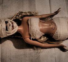 Make Me Pretty Barbie by Liz Gilbert